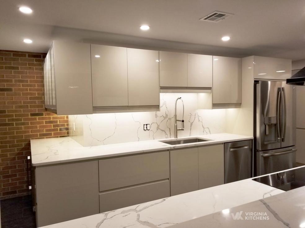 Project Stratford Kitchen