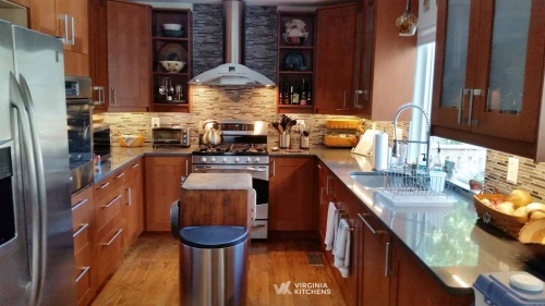 Ikea Kitchen Cabinets Sektion Brown