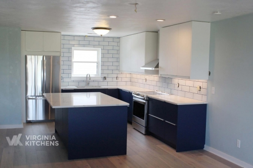 Project East Beach Kitchen