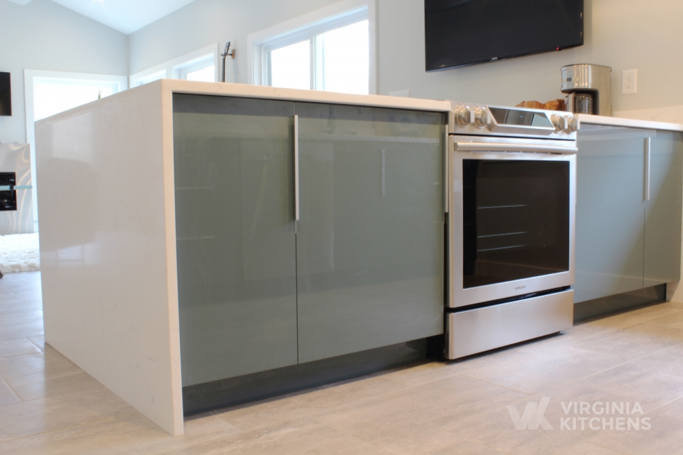 White Ikea Kitchens